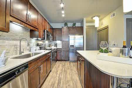 Houston  apartment HOU-666