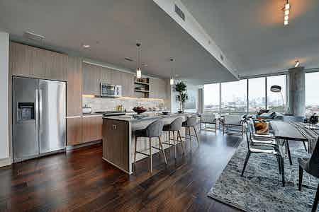 Houston  apartment HOU-734