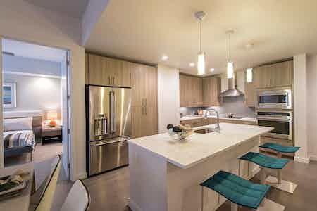 Houston  apartment HOU-740