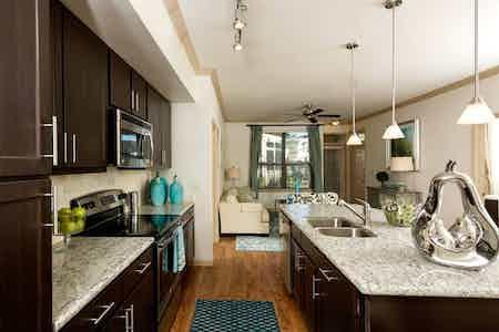 Houston  apartment HOU-407