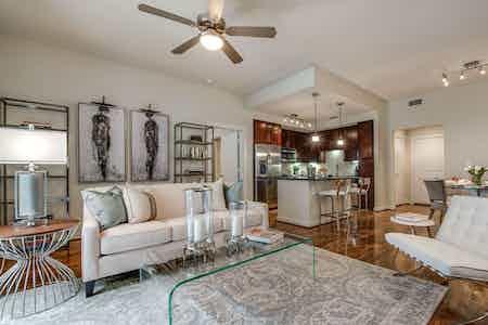 Houston  apartment HOU-612