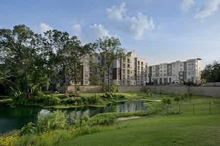 Houston  apartment HOU-603