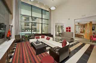 Houston  apartment HOU-398