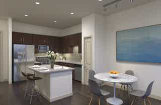 Houston  apartment HOU-758