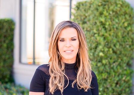 Kristen Huff