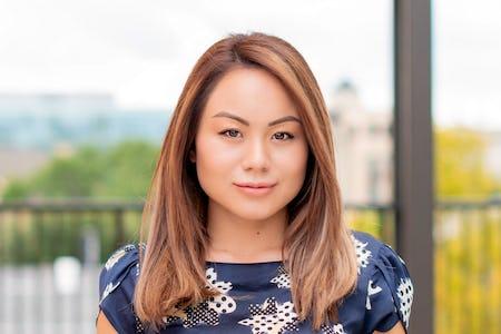 Sally Huynh