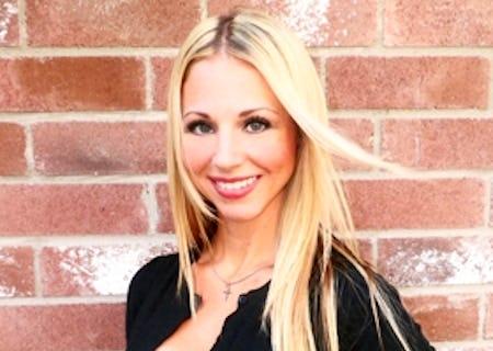 Charlene Tracy