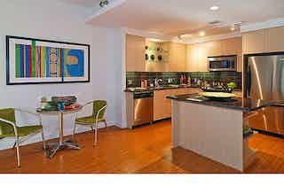 Dallas  apartment DAL-101