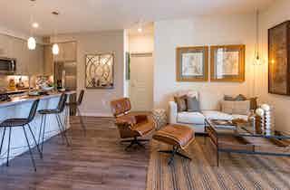 Houston  apartment HOU-1030