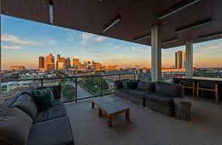 Houston  apartment HOU-1031