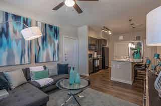 Houston  apartment HOU-1037
