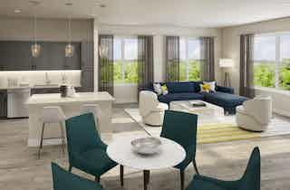 Houston  apartment HOU-1046