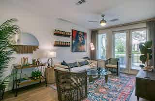 Houston  apartment HOU-1047