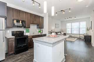 Dallas  apartment DAL-1048