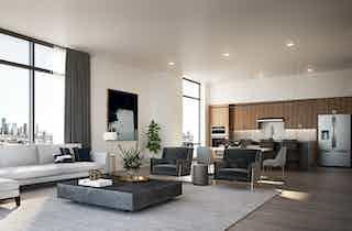 Houston  apartment HOU-1052