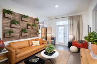 Houston  apartment HOU-1055