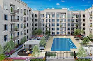 Houston  apartment HOU-1058