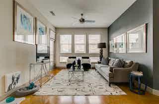 Dallas  apartment DAL-106