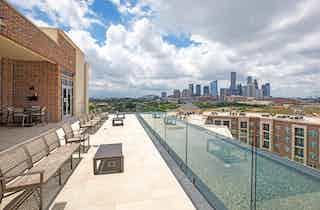 Houston  apartment HOU-1060