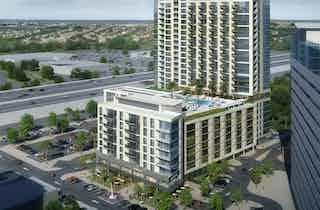 Houston  apartment HOU-1067