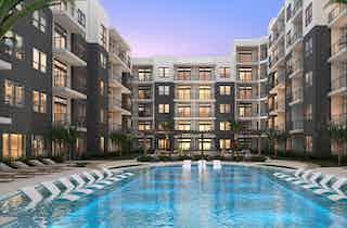 Houston  apartment HOU-1070
