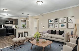 Houston  apartment HOU-1075