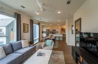 Houston  apartment HOU-1080