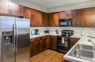 Dallas  apartment DAL-122