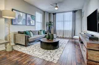 Dallas  apartment DAL-123