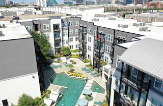 Dallas  apartment DAL-152