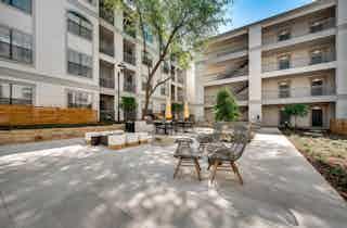 Dallas  apartment DAL-158
