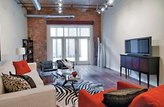 Houston  apartment HOU-287