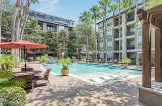 Houston  apartment HOU-328