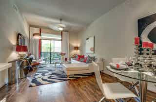 Houston  apartment HOU-394