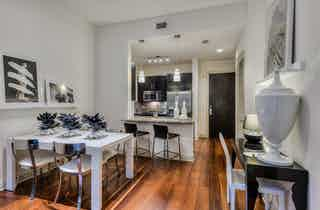 Houston  apartment HOU-396