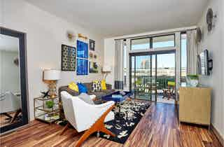 Houston  apartment HOU-435