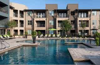 Dallas  apartment DAL-440