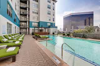 Dallas  apartment DAL-474