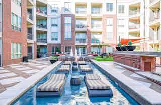 Dallas  apartment DAL-484