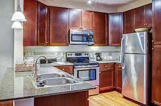 Houston  apartment HOU-537