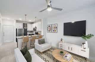Houston  apartment HOU-56