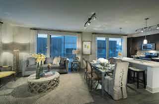 Houston  apartment HOU-601