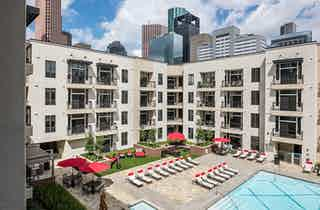 Houston  apartment HOU-716