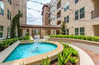 Houston  apartment HOU-726