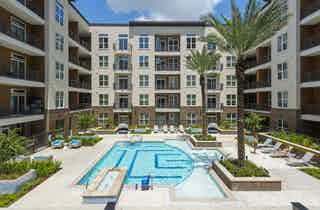 Houston  apartment HOU-737