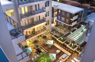 Dallas  apartment DAL-746