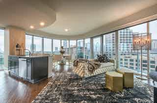 Dallas  apartment DAL-749