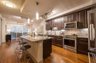 Houston  apartment HOU-753