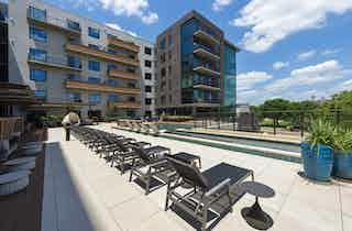 Houston  apartment HOU-760
