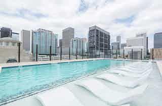 Houston  apartment HOU-761